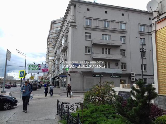 Ленинградский пр-т ,  50