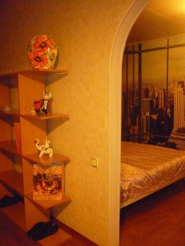 Сдается 1-комнатная квартира, Юбилейный пр-т, 12
