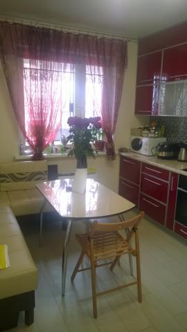 Продается 2-комнатная квартира, Павшинский бул. (Павшинская Пойма мкр), 20