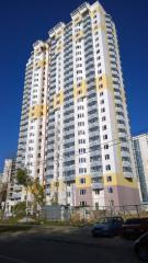 Продажа однокомнатной квартиры, Герасима Курина ул., 36С2