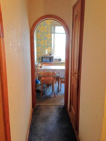 Продается 1-комнатная квартира, Рублевское ш., 127