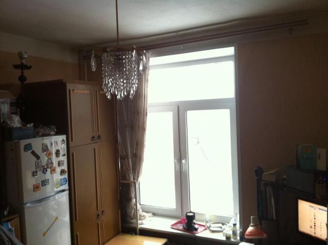 Продается комната в 4-комнатной квартире, Михайловский Верхний 2-й пр., 12к1