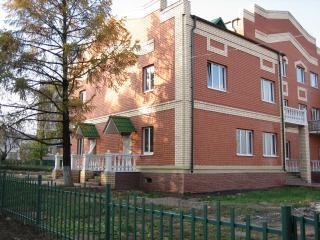 Продажа трёхкомнатной квартиры, Центральная ул., 1
