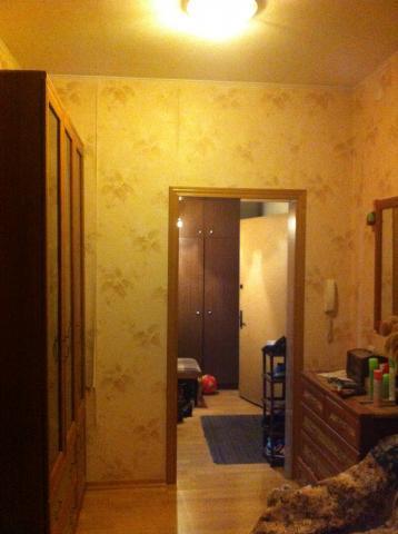 Продается комната в 2-комнатной квартире, Первомайский 2-й пр., 4