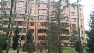 Продажа двухкомнатной квартиры, Сосновая ул., 16К1