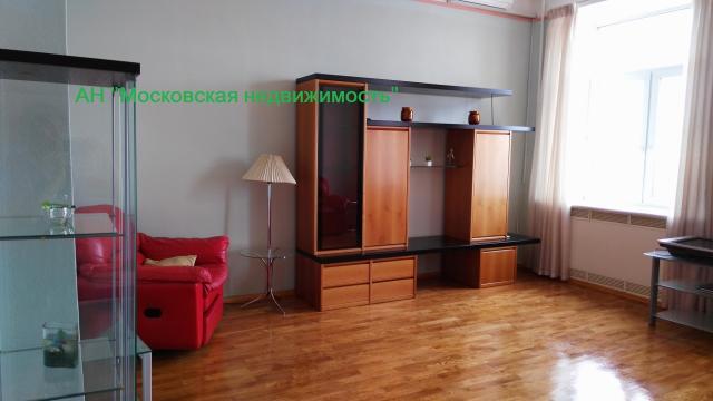 Сдается 3-комнатная квартира, Серафимовича ул., 2