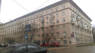 Продается 3-комнатная квартира, Ленинский пр-т, 37