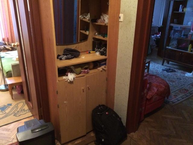 Продается 4-комнатная квартира, Флотская ул., 13К5