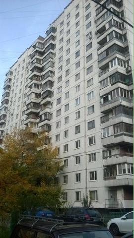 Преображенский Вал ул. ,  4
