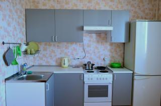 Аренда комнаты в трёхкомнатной квартире, Гагарина пр-т, 5