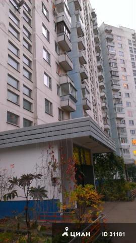 Сдается 3-комнатная квартира, Чечерский пр., 126
