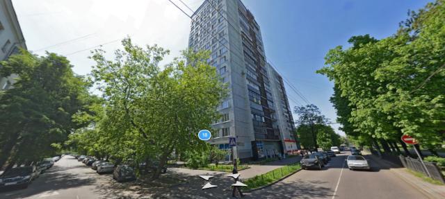 Измайловский бул. ,  18