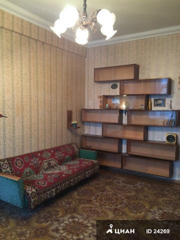 Сдается 2-комнатная квартира, Авиационная ул., 2