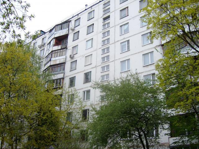 Миклухо-Маклая ул. ,  57К1