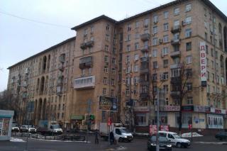 Продается 2-комнатная квартира, Ленинский пр-т, 72