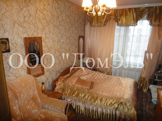 Бакунинская ул. ,  26-30