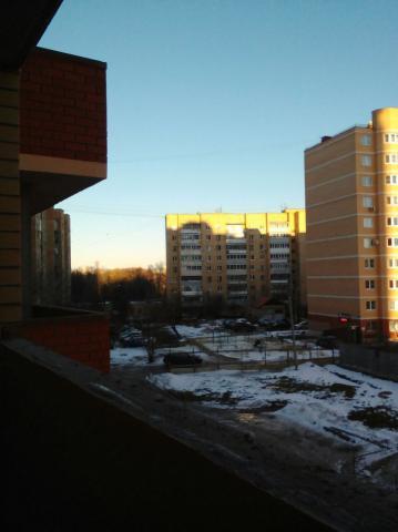 Продается 3-комнатная квартира, Вишневая ул., 2