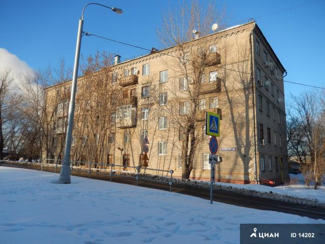 Магистральная 1-я ул. ,  22К2