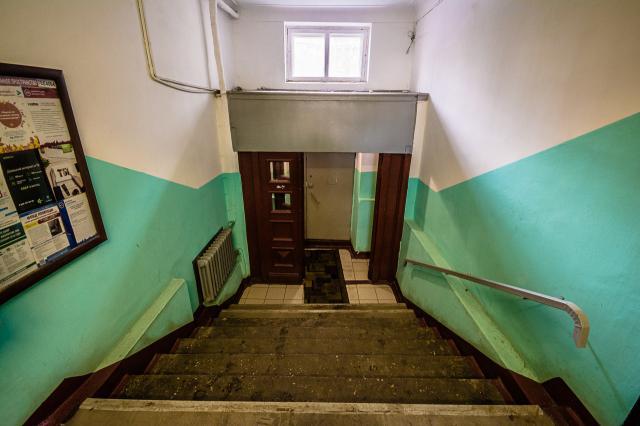 Продается 2-комнатная квартира, Маршала Неделина ул., 28