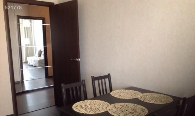 Сдается 1-комнатная квартира, Театральная ул., 2