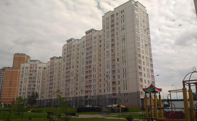 Дмитровское ш. ,  165Дк6