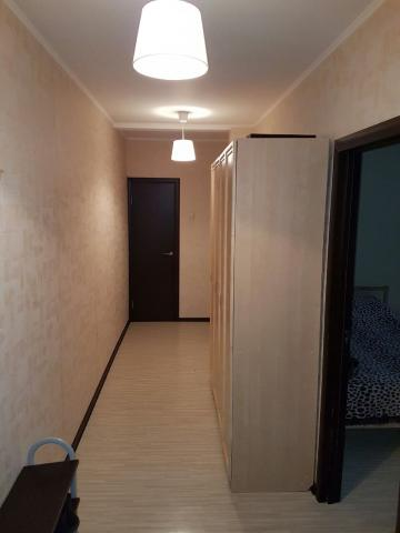 Продается 2-комнатная квартира, Восточный мкр, 1