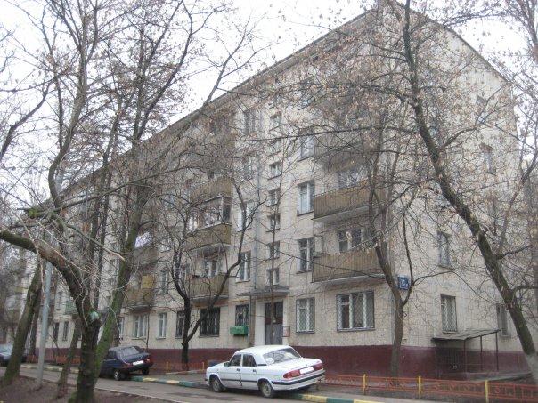 Продается 2-комнатная квартира, Шумилова ул., 7