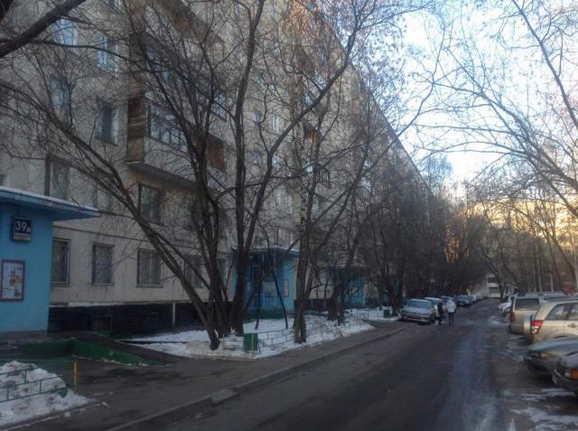 Дмитровское ш. ,  39К1