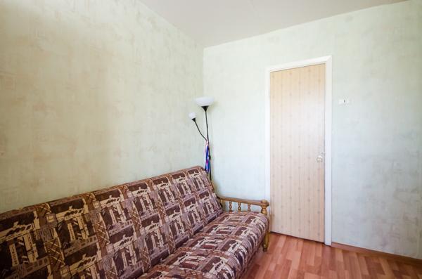 2-комнатная квартира, Судостроительная ул., 1