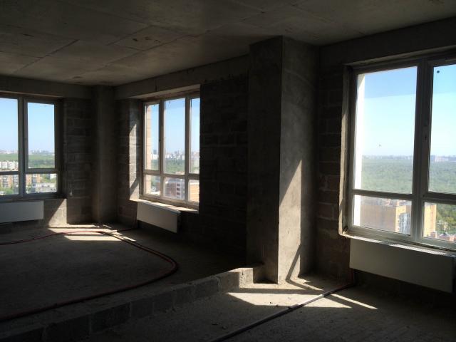 Продается 1-комнатная квартира, Первомайская ул., 42