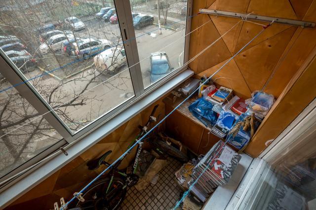 Продам четырёхкомнатную квартиру 90м2 метро отрадное на улиц.