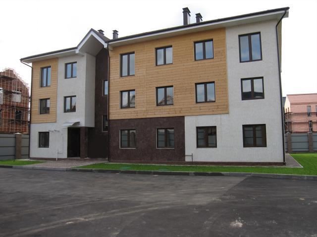 Сдается 17-комнатная квартира, Филимонковская ул.