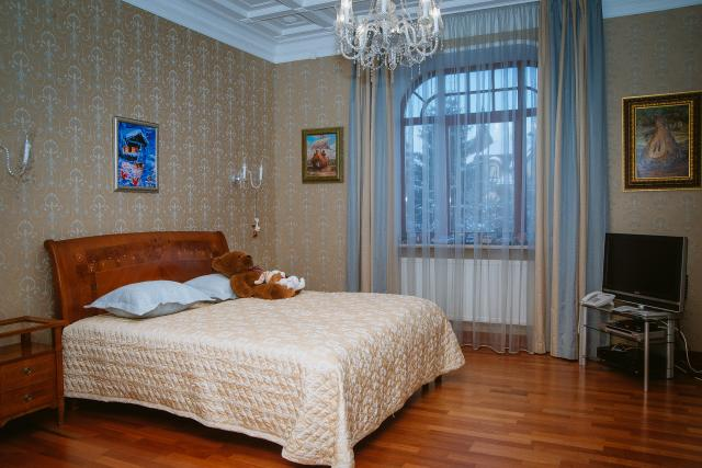 Продается коттедж, Мякининская 1-я ул., 40