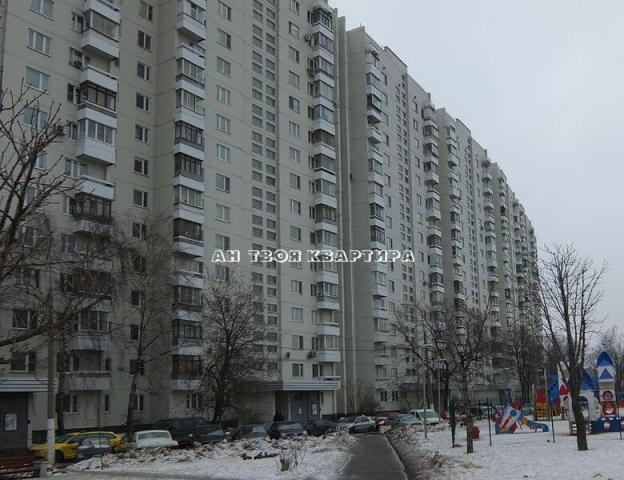 Варшавское ш. ,  143К5