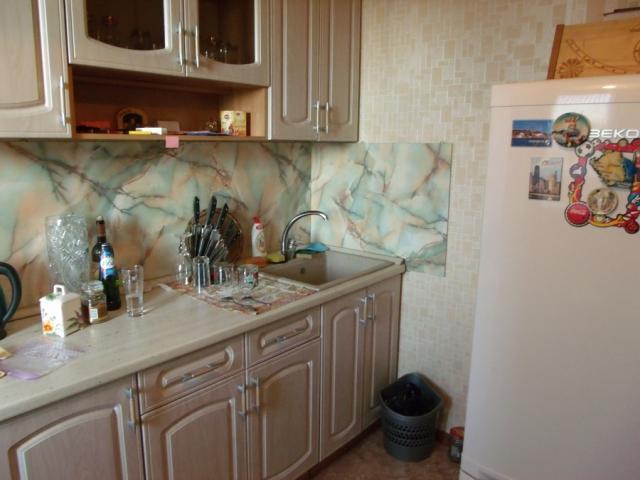 Продается 1-комнатная квартира, Героев-Панфиловцев ул., 13к3