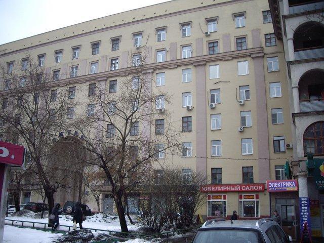 Бутырская ул. ,  86А