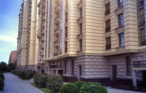 Продается 4-комнатная квартира, Измайловский пр., 10К1