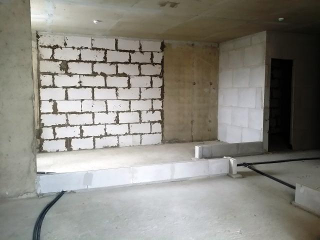 Продается 2-комнатная квартира, Бачуринская ул., 8К2
