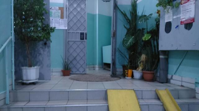 Продается 3-комнатная квартира, Каширское ш., 144 K1