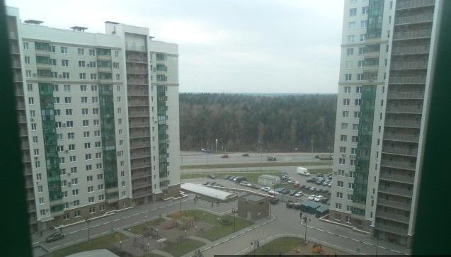 Красногорск г. ( Красногорский р-н ) Космонавтов бул. ,  1