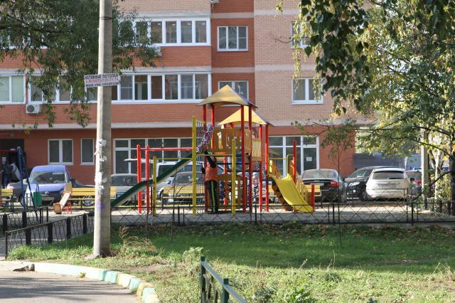 Новорязанское ш. ,  300