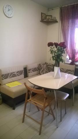 Продается 2-комнатная квартира, Павшинский бул., 20