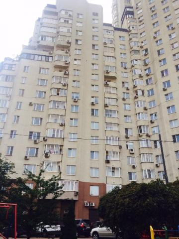 3-комнатная квартира, Марксистская ул., 7