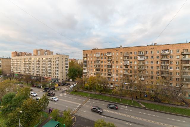 Продается 2-комнатная квартира, Трофимова ул., 18А
