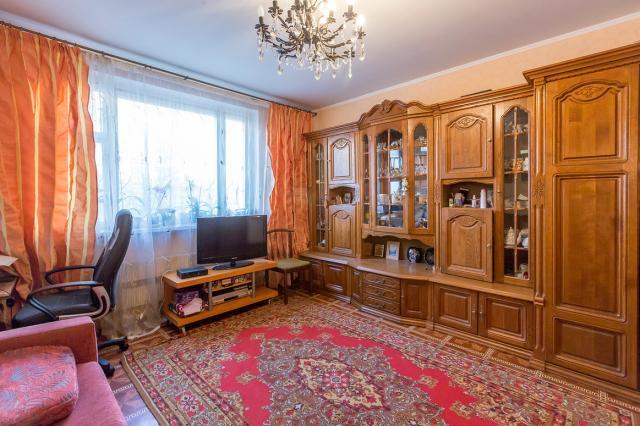 Купить квартиру на отрадной улице в москве