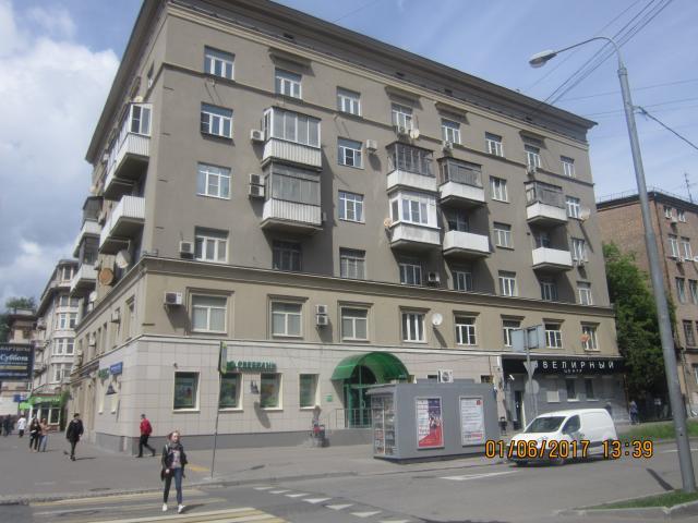 Ленинградский пр-т ,  58