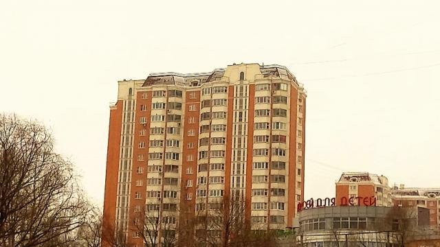 Россошанская ул. ,  10