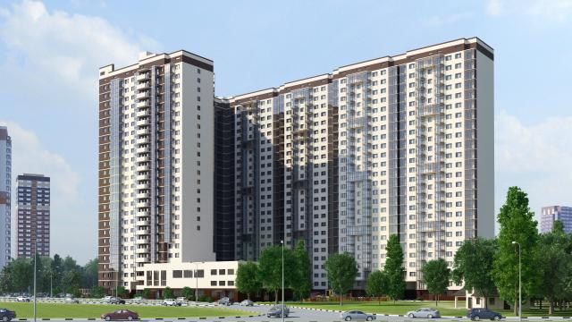 Продается 1-комнатная квартира, Маковского ул., 26