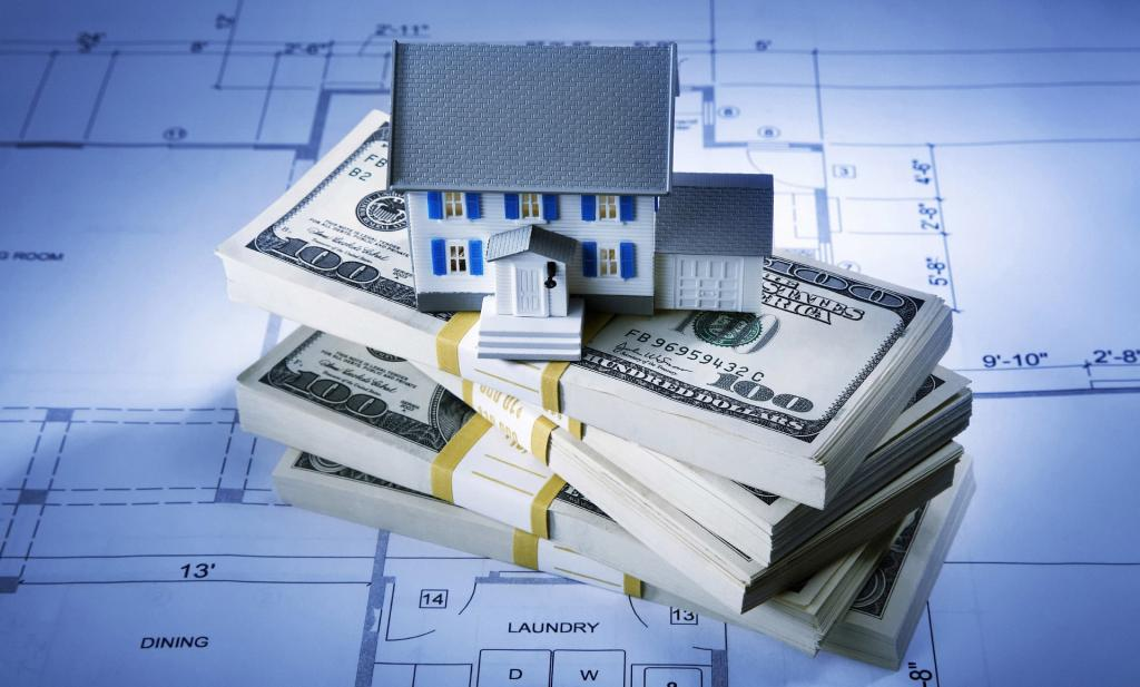 Взять ипотеку с испорченной кредитной историей