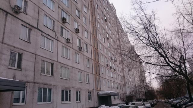800-летия Москвы ул. ,  2К1